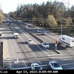 Vancouver Island Traffic Webcams