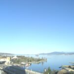 Coal Harbor Webcam from The Westin Bayshore